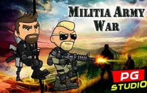 Militia Army War™ [Android Game]