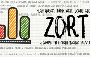 Zort [Android Game]
