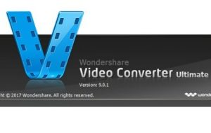 Convert WMV to MP4 using Wondershare Video Converter