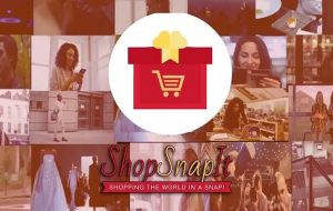 Buying is a Snap with ShopSnapIt   [App Review]