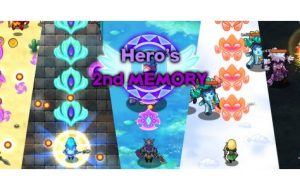 Hero's 2nd Memory [iOS Game]