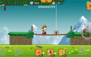 Adventure Games for Android Smartphones