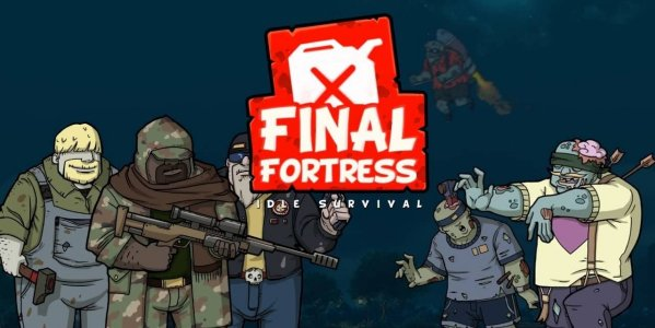 Final Fortress – Idle Survival [Game Review]