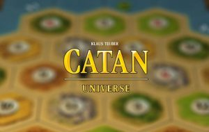 Catan Rebooted