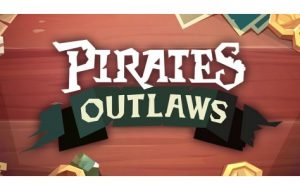 Roguelike card game Pirates Outlaws [Android, iOS]