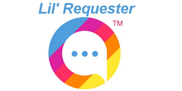 Helping a Child to Communicate – Lil' Requester [App Review]