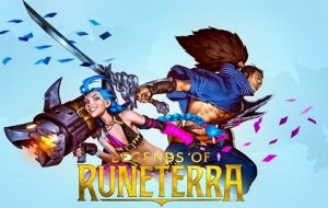 Legends of Runeterra – An Awesome CCG