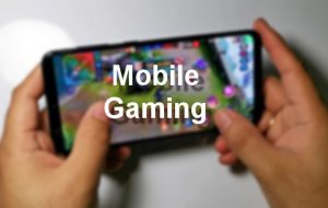 The Mobile Revolution for Gaming