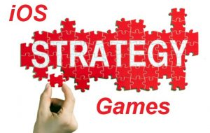 5 All-Time Hit iOS Strategy Games