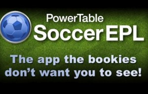 For Fans of the English Football League (EPL) -PTSoccer EPL Android App