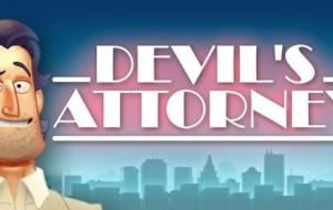 Winning at All Costs- Devil's Attorney