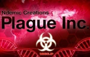 Create A Pandemic: Plague Inc. Review
