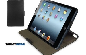 Protect Your iPad Mini with this neat Case