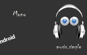 Mono – Listening to Your Music [Android Music App]