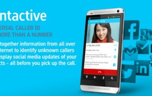 Contactive – Free Caller ID [Android App]