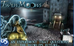 Twin Moons: Hidden Object Thriller [iPhone Game Review]