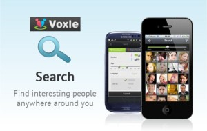 Voxle Social Network [Android App Review]