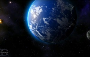 Space HD 3D Live Wallpaper for Android [App Review]
