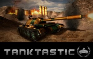 Tanktastic-3D tanks online [Android Game Review]