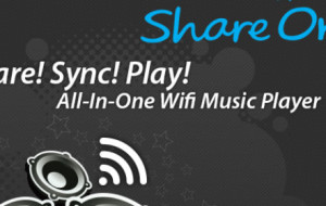 ShareON Audio [Android App Review]