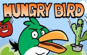 Hungry Bird [Android App Review]