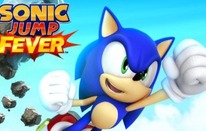 Sonic Jump Fever Fun for Android and iOS [Video Review]