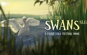 Where Do the Swans Sleep [App Review]