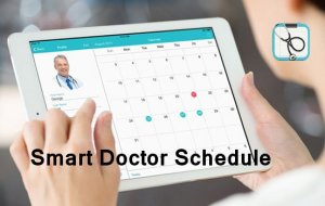 Smart Scheduling for Doctors and Patients [App Review]