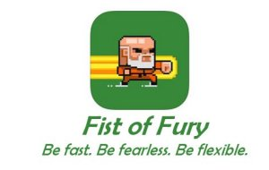 Fist of Fury – Battle to Survive [iOS Review]