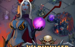 Warhunger – new game coming, sign up for beta