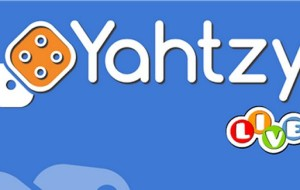 Classic dice game Yahtzy LIVE now available for Android and Windows