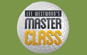 Lee Westwood's Official Golf Masterclass App Tees Up