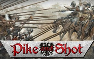 Pike and Shot [iOS Game]