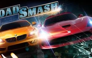 Road Smash: Crazy Racing! [iOS Game]