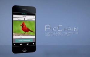 PicChain Social App [Kickstarter Project]