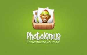 Photolamus [iOS App]