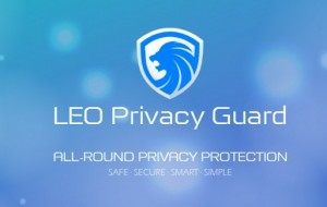 LEO Privacy Guard – Android App Review