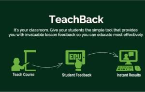 TeachBack [iOS App]