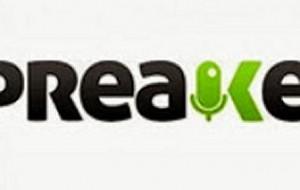 Spreaker Podcast Radio [Android App]