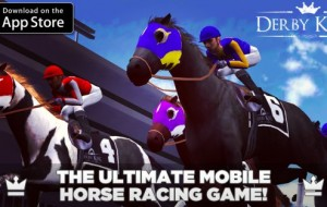Derby King [Android, iOS Game]
