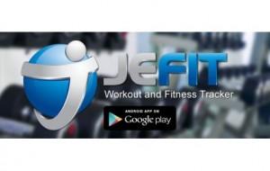 JEFIT [Android App]