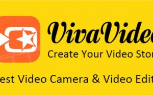 Vivavideo [Android App]