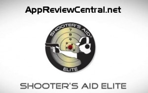 Shooter's Aid Elite [Android App]