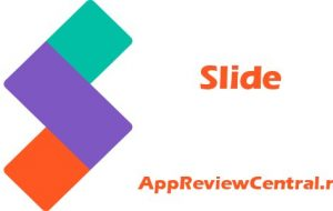 SlideApp [Android App]