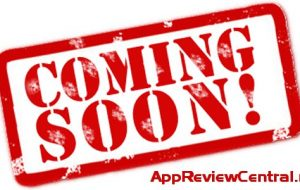 Coming Soon to the App Stores