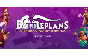 Battleplans now out for Android