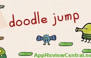 Doodle Jump – Jumping into eSports