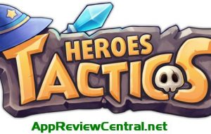 Heroes Tactics and eSports on Mobile