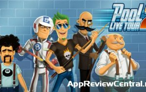 Pool Live Tour 2 [Android Game]