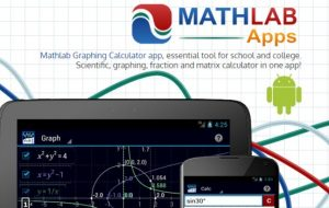 Graphing Calculator + Math [Android App]
